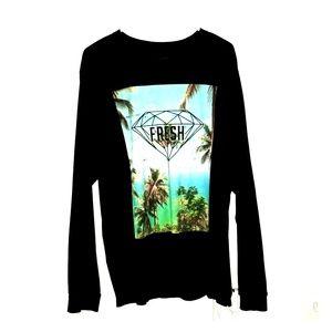 88 Fresh Long sleeve T-shirt